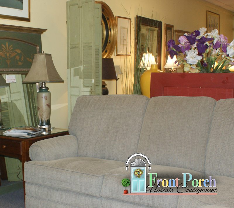 The Front Porch Upscale Consignment Beaufort Sc